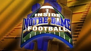 Inside Notre Dame Football 2013 - Michigan State