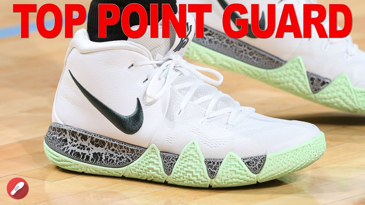 Top 7 Basketball Shoes for Point Guards