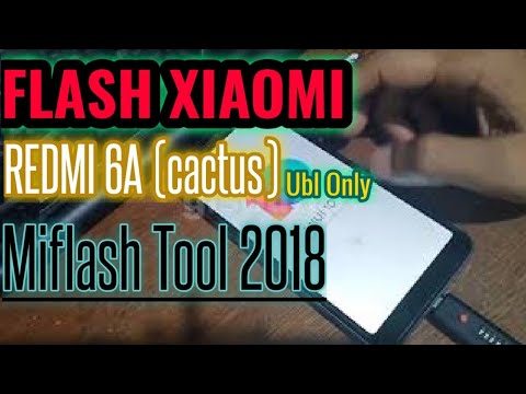 flashing-redmi-6a-(cactus)-ubl-only