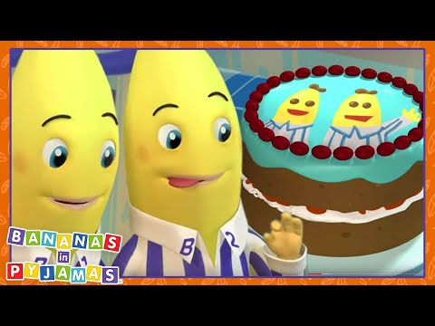 The Jam Judge Animated Episode Bananas in Pyjamas Official YouTube from YouTube · Duration:  12 minutes 1 seconds