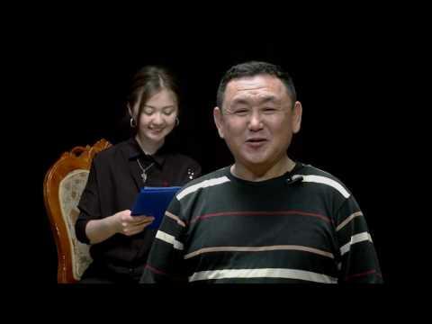 — Кыргызча анекдоттор дүйнөсү