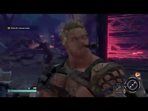#1 [Filipino] Contra: Rogue Corps - Prologue Gameplay |