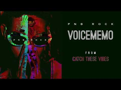 PnB Rock - Voicememo [Official Audio]