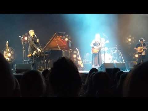 Tina Dickow - In Love and War - Operaen Copenhagen - 13 feb 2019 Mp3
