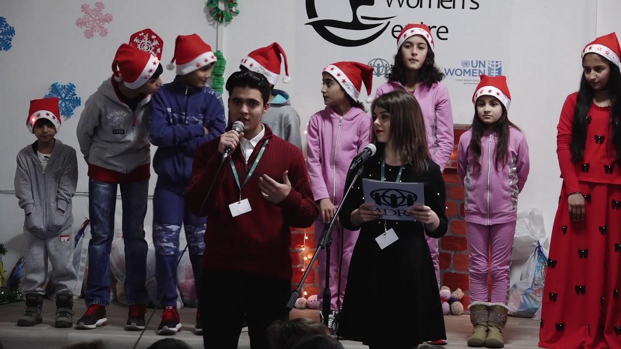 2017 12 29 ADRA's Community Center   New Year's Concert