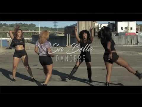 Future - PIE ft. Chris Brown Sa'Bella Dancers