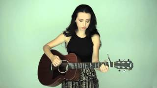 All I Want- Kodaline (Erin Youell Cover)