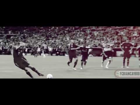 A Tribute to Arjen Robben [from the video FC Bayern • Kings of Europe]