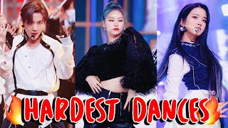 Baixar THE HARDEST KPOP DANCES OF 2020!