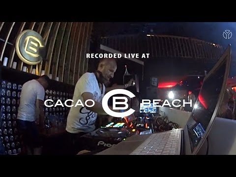 Pacho Birthday Party 2016 LIVE at Cacao Beach