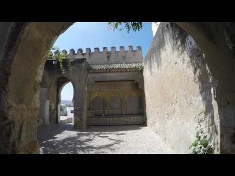 #02 Tangier (Morocco Travel Guide)