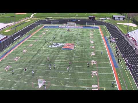 Naperville North Lacrosse