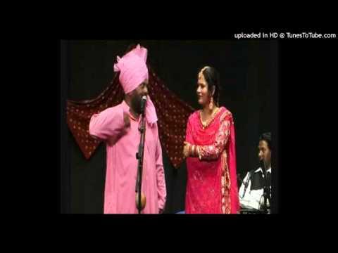 Jatti Mili Jat Nu by mohammed sadiq and ranjit kaur