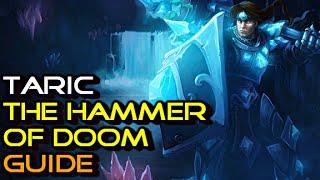Taric - The Hammer of Doom - League of Legends