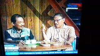Pakuni dan Kawan-kawan (Komedi Etnik) - TVRI Gorontalo