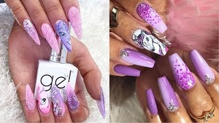 TREND NAILS | INSTAGRAM NAILS | NAILS 2019