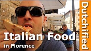 Best Italian food in Florence