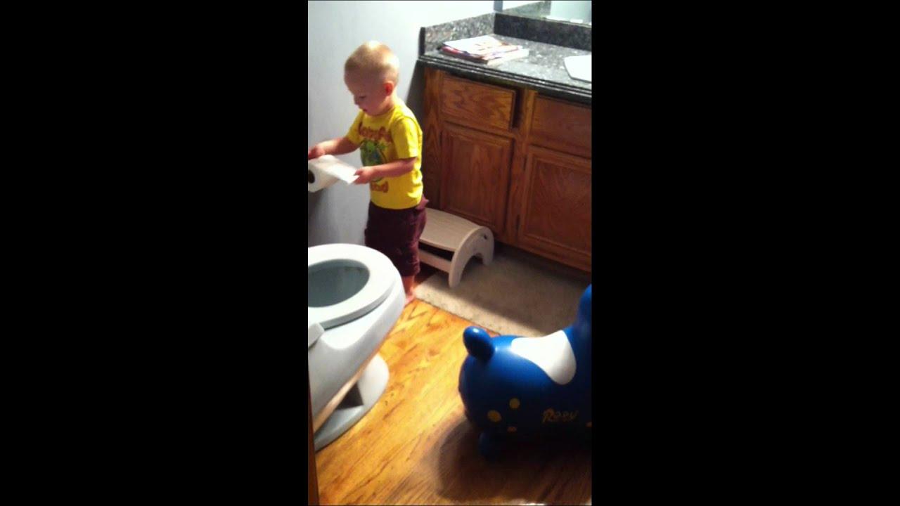 Peeing videos