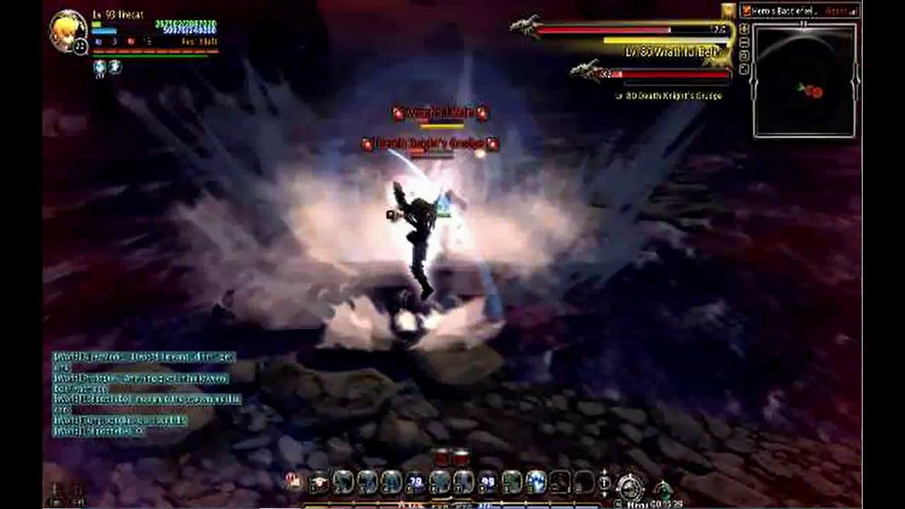 Everything you know about I-frame is false - DragonNest Forums