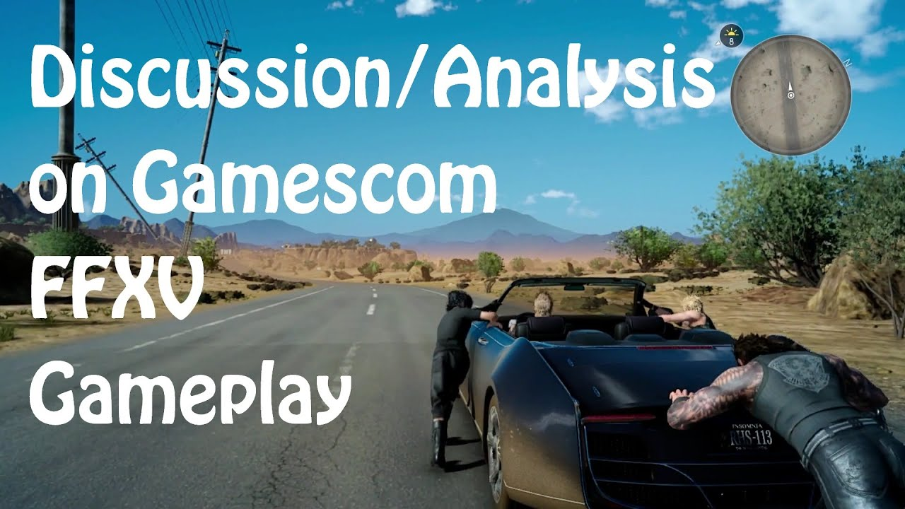 Playerunknown S Battlegrounds Maps Loot Maps Pictures: Discussion/Analysis On Final Fantasy Gamescom Gameplay
