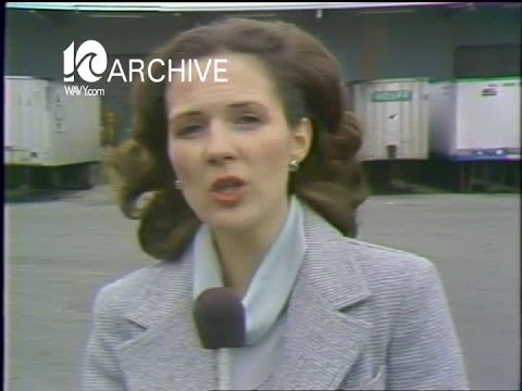 WAVY Archive: 1979 Federal Ports Investigation
