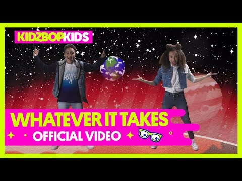 KIDZ BOP Kids – Whatever It Takes  Music  KIDZ BOP 38