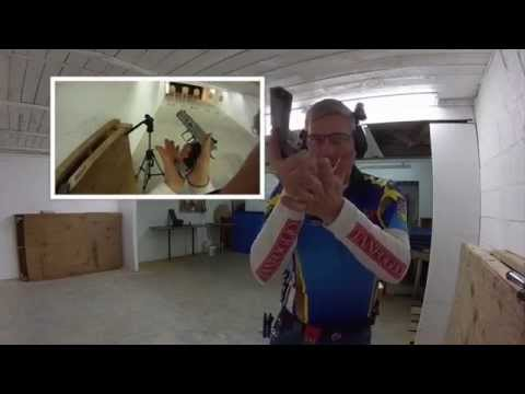 IPSC Quick Tips - Lateral Movement Drill (E5)