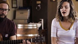I Will Follow You // Kristene Dimarco (Jesus Culture) // New Song Cafe