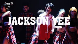【TFBOYS四周年】811场易烊千玺舞蹈SOLO 堪比官方版的高清饭拍 By千骑士团【Jackson Yi YangQianXi】