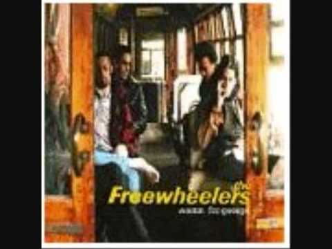 The Freewheelers -Best be on your way