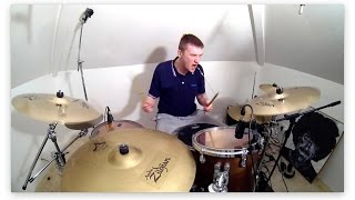 Royal Blood - Hole (Drum Cover) - Colm Dowling