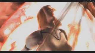 [AMV] Devil may Cry 4 - Tribute Nero and Kyrie (Nickelback - Savin'Me)