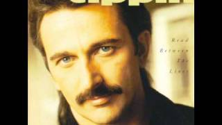 Watch Aaron Tippin I Was Born With A Broken Heart video