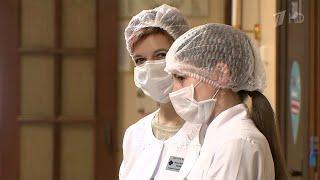 В Москве усиливаются меры против распространения коронавируса