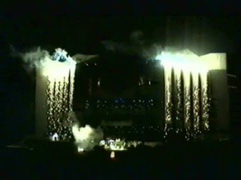 Simo Lazarov National Palace of Culture Christmas in the Sky 1991