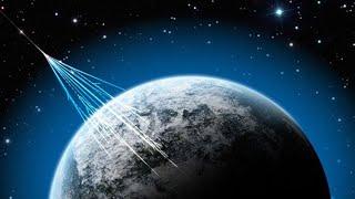 Llega una señal de radio desde el espacio que se repite cada 16 días