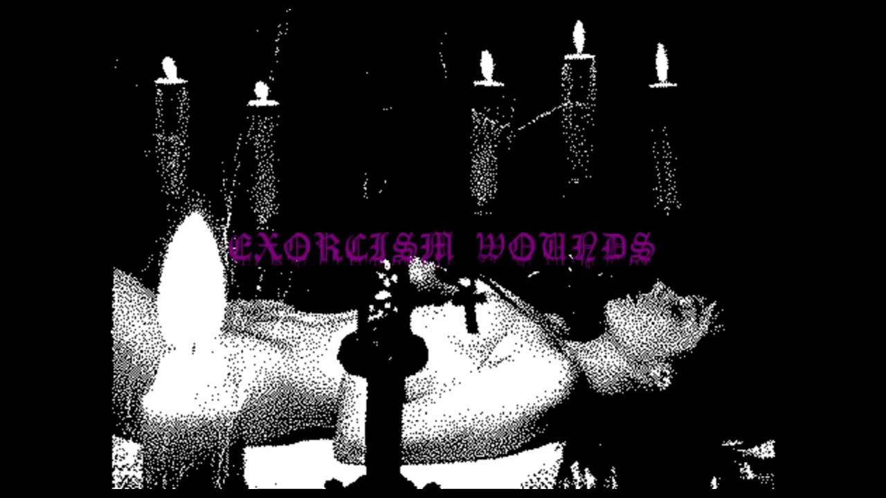 Exorcism Wounds : Overdose On Evil (Full Album)
