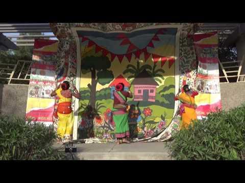 Dhin Taak Kurr Dhin Taak ধিন তাক্ কুর ধিন তাক্