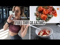 What I Eat In A Day | Quick Healthy Meal Options