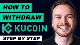 How to Withdraw fŗom KuCoin to Wallet (Step-by-Step)   2021