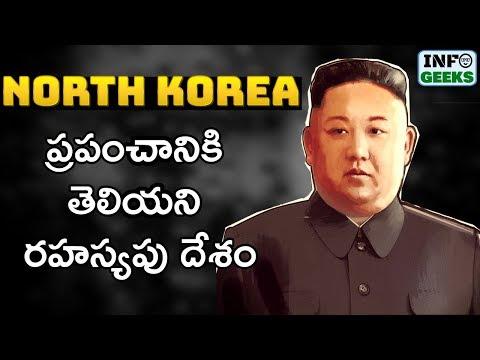 Why North Korea