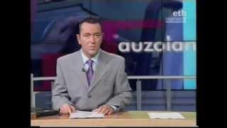 EUSKAL TELEBISTA 2000: Teleberri streaming