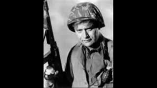 COMBAT TV THEME (FULL STUDIO VERSION) * LEONARD ROSENMAN