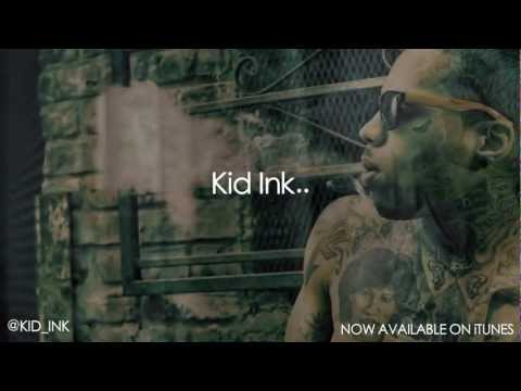 Kid Ink  Time Of Your Life  Lyrics