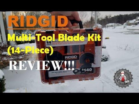 ridged-takes-on-dremel-with-their-new-14-piece-multi-tool-blade-kit