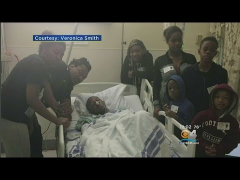 Six Remain Hospitalized After Bullets Fly At MLK Day Celebration