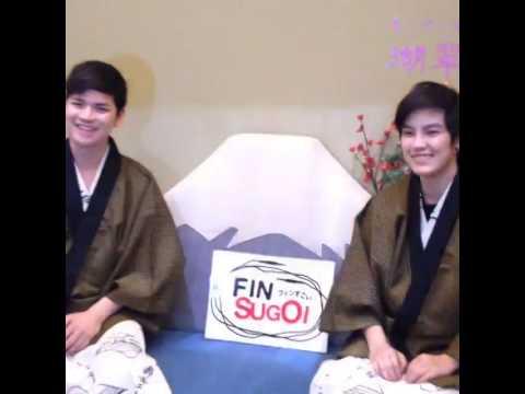 Download #Fin-Sugoi #Japan Trip's