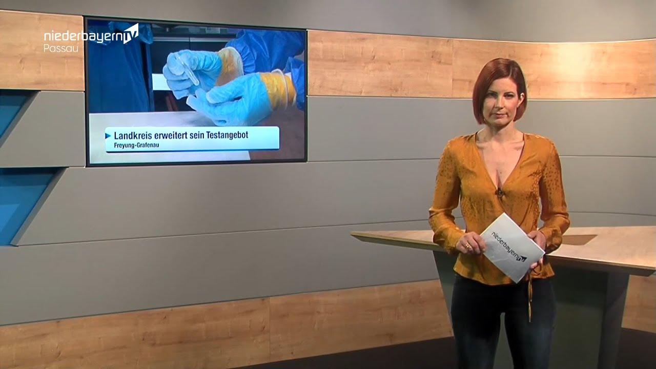 Spirra nackt müller stephanie Classy TV