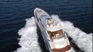 Pershing 115(Pershing 115 http://www.premiumyachts.ru © 2010 Premium Yachts - дистрибьютор элитных моторных яхт Ferretti Group +7 (495) 741 0003., 2012-04-10T20:14:49.000Z)