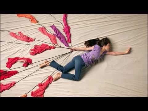 Target Dreaming Girl Commercial
